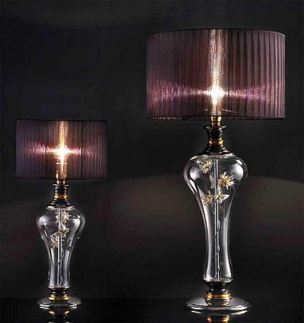 Настольная лампа LORENZON (F.LLI LORENZON) L.943/V/NOPL CREAZIONI LUMINOSE