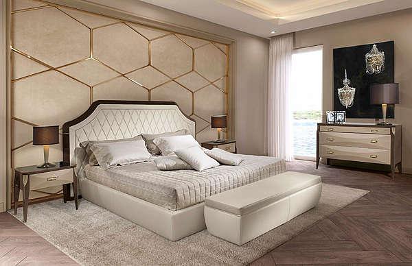 Кровать CEPPI STYLE 3350