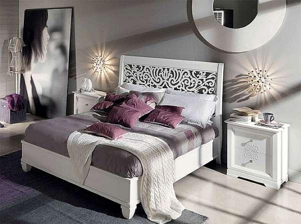 Кровать FRANCESCO PASI 406 ARMONIA
