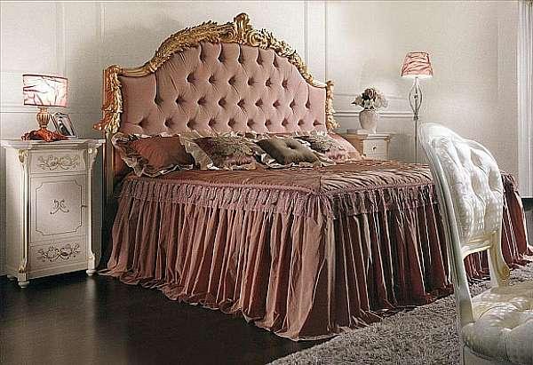 Кровать CEPPI STYLE 2442
