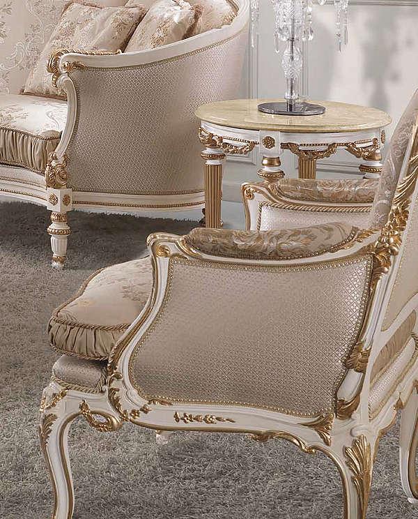 Кресло CEPPI STYLE 3206