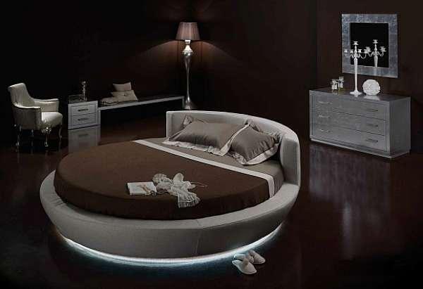 Кровать PIERMARIA estro Night collection