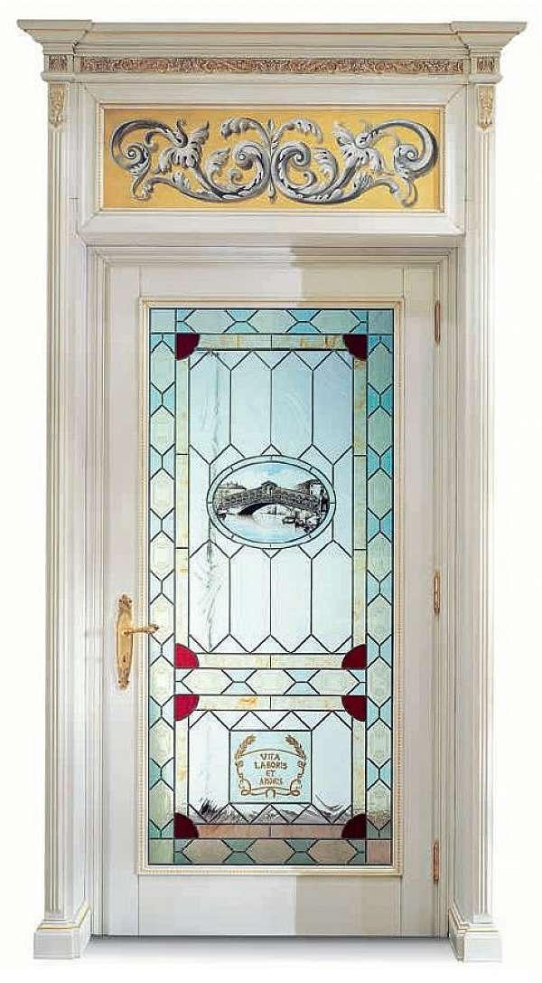 Дверь межкомнатная BAKOKKO Art. DR101/V