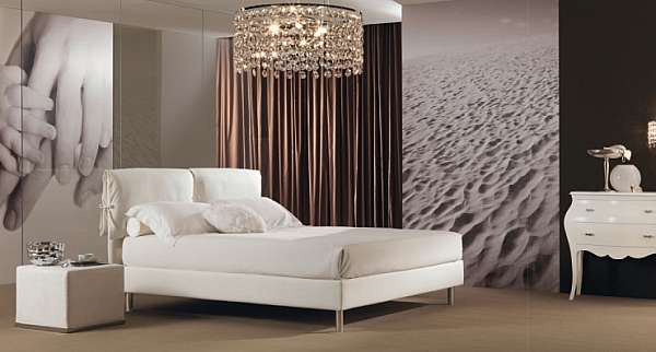Кровать PIERMARIA arianna Piermaria_coll_Notte
