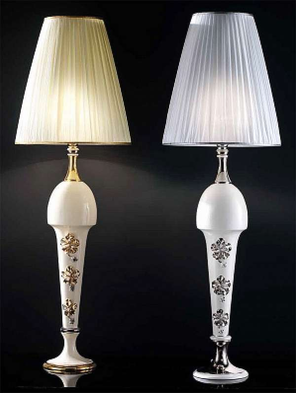 Настольная лампа LORENZON (F.LLI LORENZON) L.902/BPL CREAZIONI LUMINOSE