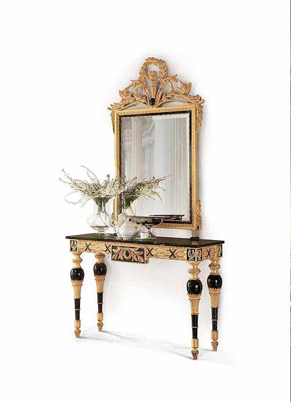 Зеркало ANGELO CAPPELLINI 8961 CONSOLES