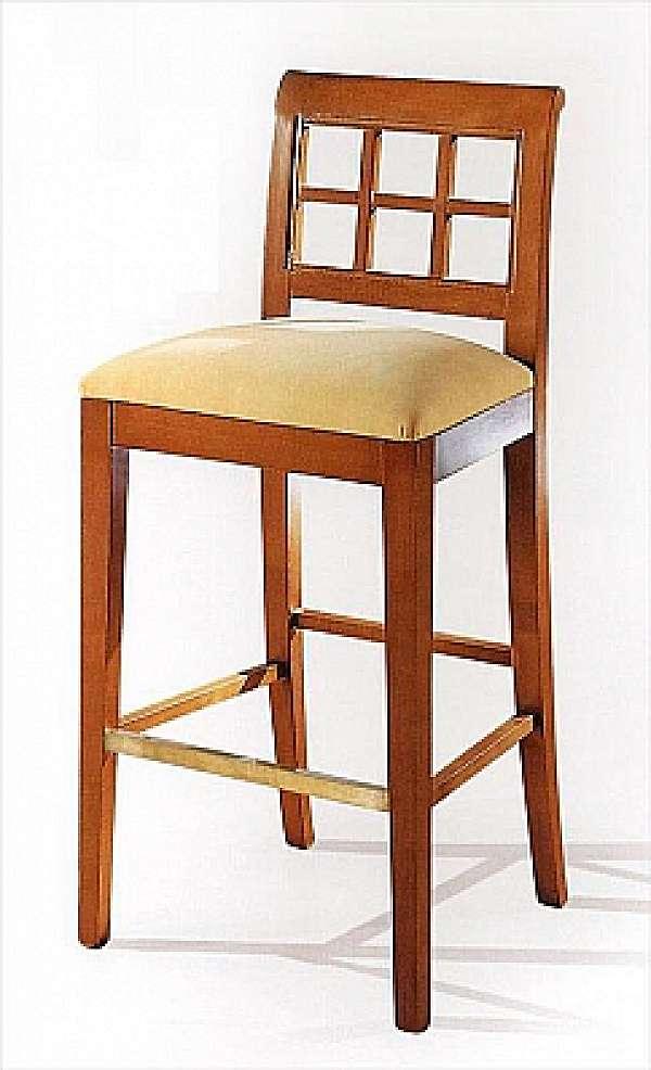 Барный стул ANGELO CAPPELLINI 8833