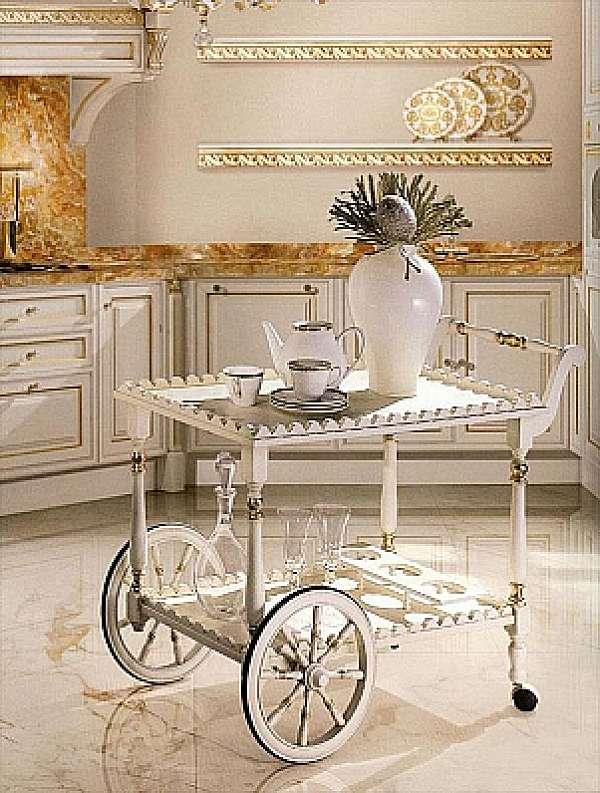 Сервировочный столик ANGELO CAPPELLINI 18049