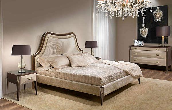 Кровать CEPPI STYLE 3351
