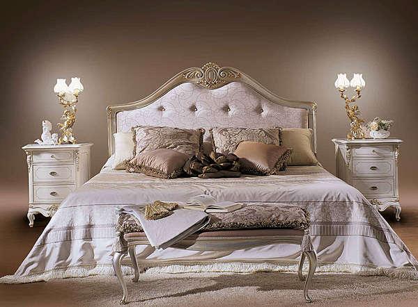 Кровать Borgo Pitti BP218 Pitti RICORDI