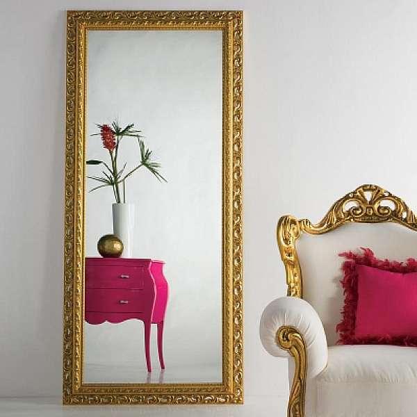 Зеркало PIERMARIA ISIDE GRAFFITI