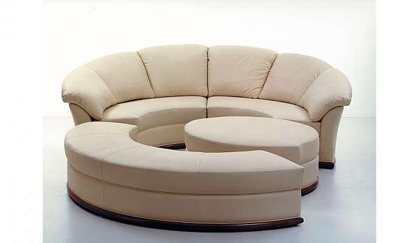 Диван NIERI Planet Round sofa