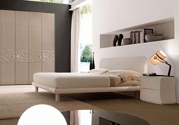 Кровать BENEDETTI MOBILI Arche