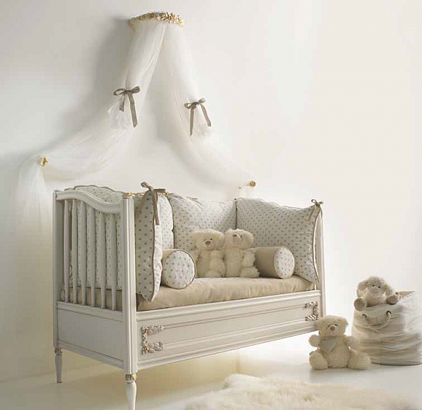 Кроватка Frari ROS92