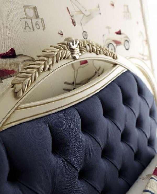 Кровать GIORGIO CASA 12