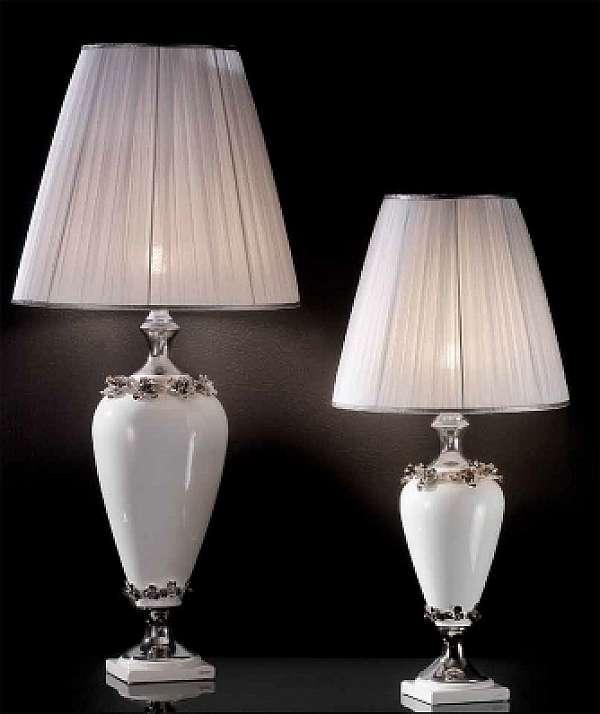 Настольная лампа LORENZON (F.LLI LORENZON) L.553/R/BPL CREAZIONI LUMINOSE