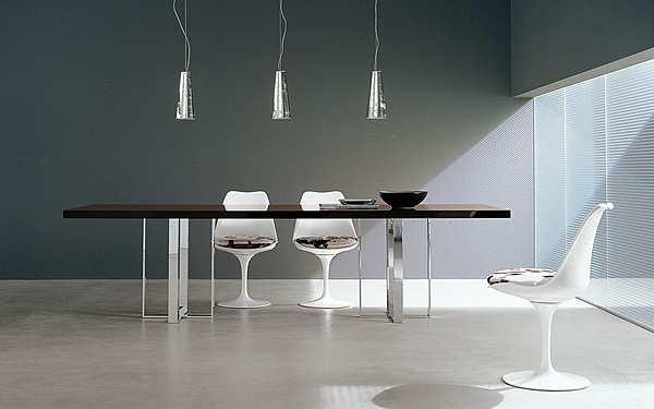 Стол ALIVAR BIG TABLE 7019 A