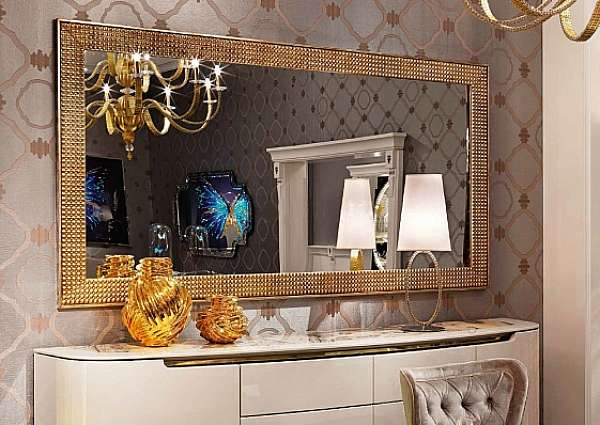 Зеркало VISIONNAIRE (IPE CAVALLI) TYCOON