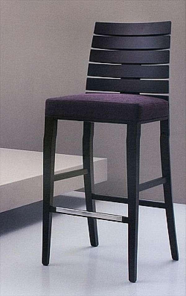 Барный стул COSTANTINI PIETRO 9163B Catalogo cop. argento