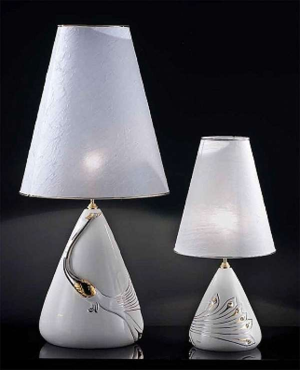 Настольная лампа LORENZON (F.LLI LORENZON) L.446/BOPL CREAZIONI LUMINOSE