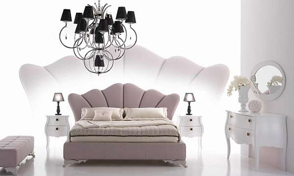Кровать PIERMARIA airone Night collection