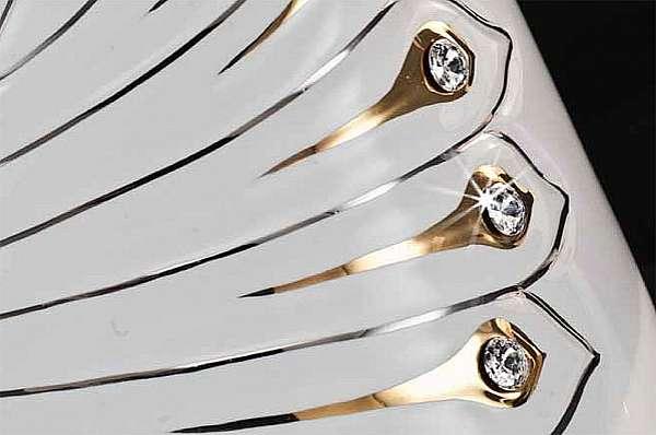 Настольная лампа LORENZON (F.LLI LORENZON) L.446/BOPL