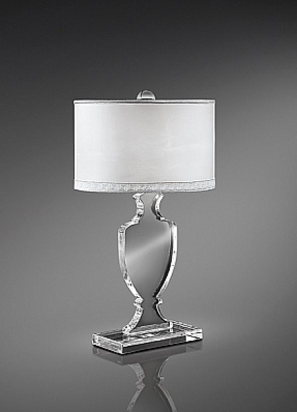 Настольная лампа ITALAMP 8010/LG