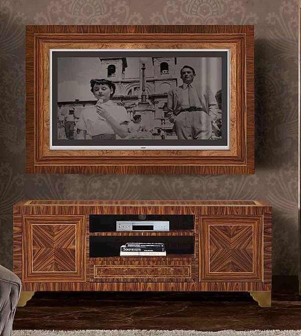 Рама под TV CEPPI STYLE 3155