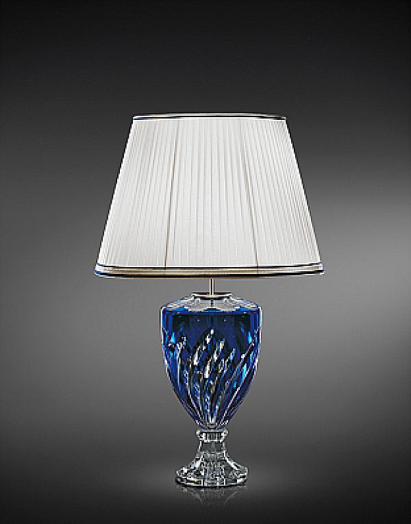 Настольная лампа ITALAMP 8078/G