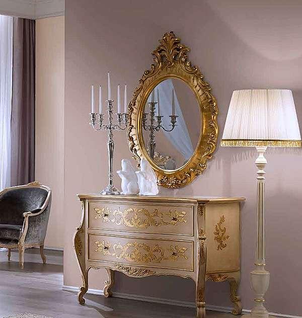 Зеркало Borgo Pitti BP436